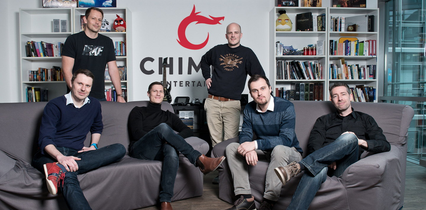 Chimera Entertainment Leads